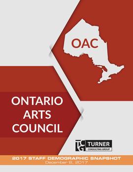 Ontario Art Council