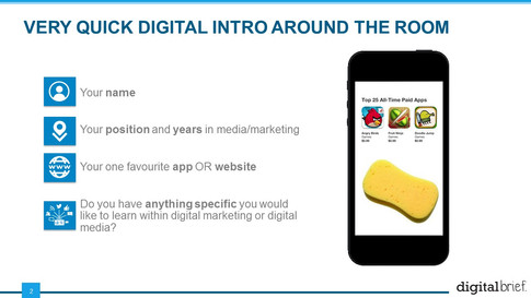 Digital Marketing & Media Essentials (2)