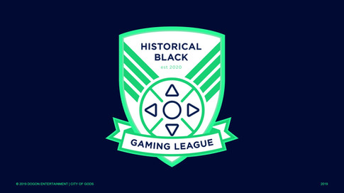 Gaming League