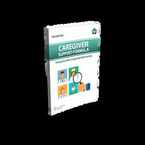 Caregiver Support Formula