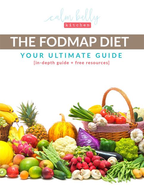 The foodmap diet