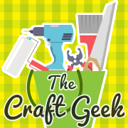 The Craft Geek Profile Picture