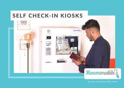 Roommatik - Large Hotels