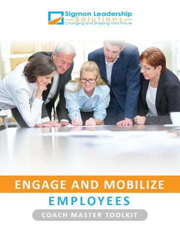 Engage and Mobilize Employees Presentation