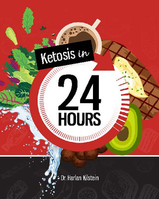 Ketosis in 24 Hours