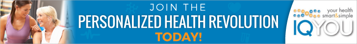 Personalized Health Revolution