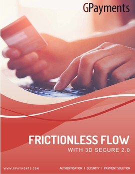 Frictionless Flow with 3D Secure 2.0