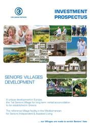 Seniors Villages Development Investment