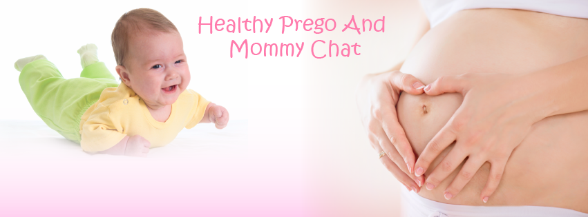 Healthy Prego & Mommy Chat