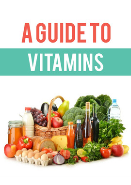 A Guide to Vitamins
