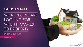 What People Are Looking For When It Comes to Property