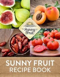 Sunny Fruit Recipe Book