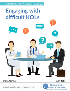 Engaging with difficult KOLs Playbook