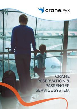 Crane Reservation & Passenger Service System