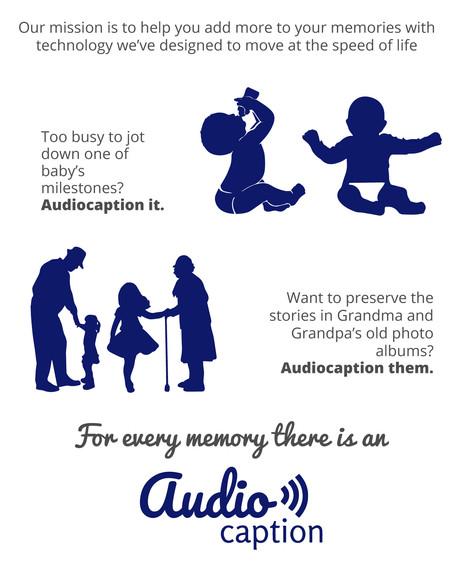 Audio Caption
