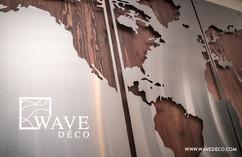 Wave Deco