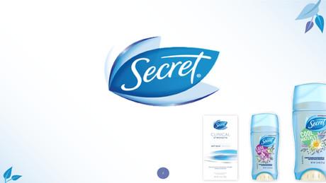 Secret Old Spice Gillette Ivory Olay v2