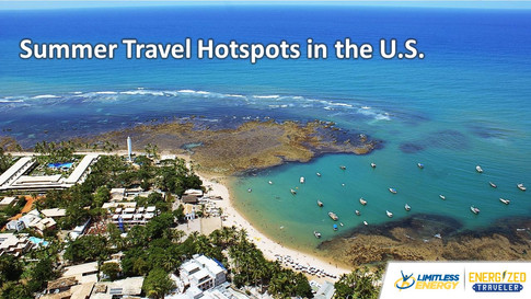 Must-See U.S. Travel Destinations & Tips