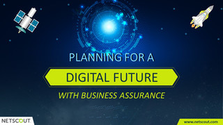 Planning for A Digital Future with Business