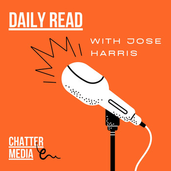 Daily Read with Jose Harris
