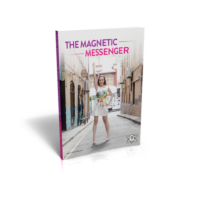 The Magnetic Messenger