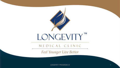 Longitivity Medical Clinic