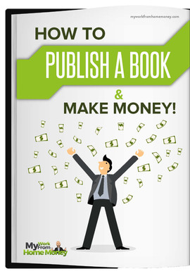 How To Publish A Book And Make Money