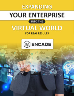 Expanding Your Enterprise into the Virtual World for Real Results
