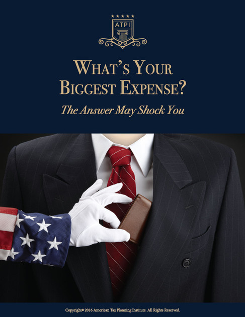 What's Your Biggest Expense?