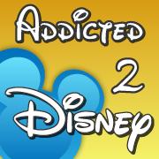 Addicted 2 Disney