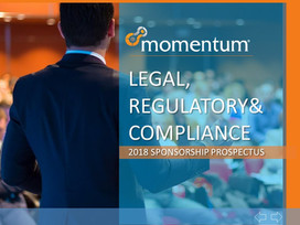 Legal Compliance and Regulatory Propectus