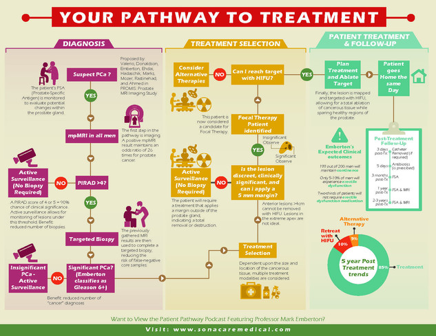 Your Pathway To Treatment Brochure