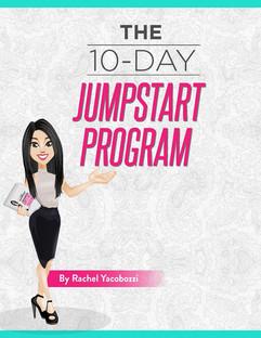 The 10-Day Jumpstart Program