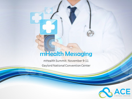 mHealth Messaging