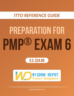 Preparation for PMP® Exam 6 Playbook