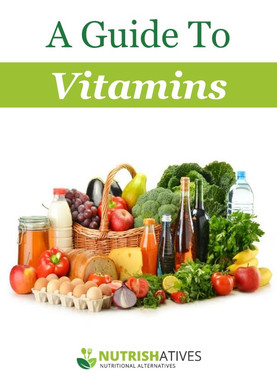 Guide to Vitamins PPT Playbook