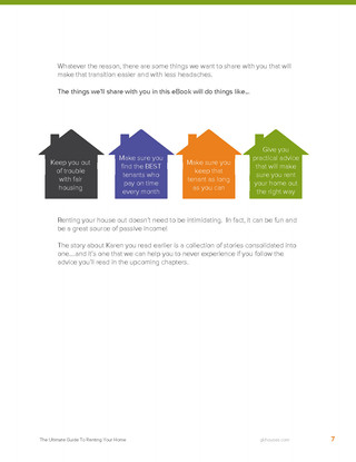 The Ultimate Guide to Renting Your Home