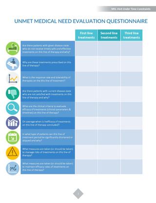 Unmet Medical Need Evaluation Tools (2).