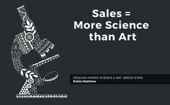 Sales = More Science Than Art