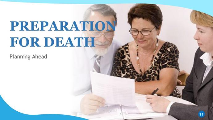 Interpreting End of Life Scenarios (11).