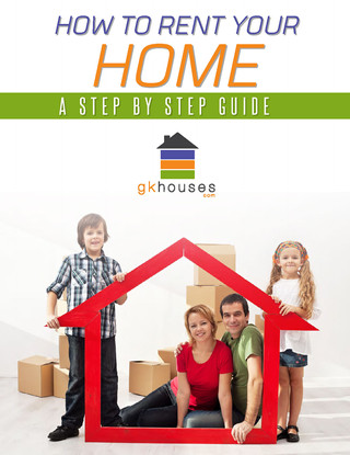 How to Rent Your Home a Step by Step Guide