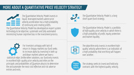 Quantitative Price Velocity Strategy (8)