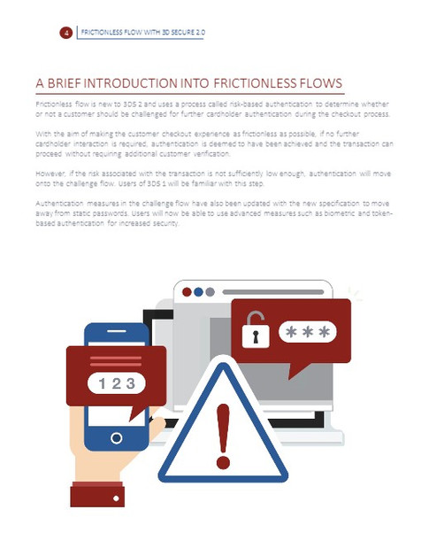 Frictionless Flow with 3D Secure 2.0 playbook