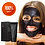 Thumbnail: Black Mask Infographics for Amazon
