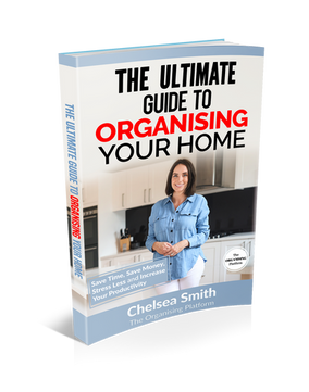 The ultimate guide to organizing your ho