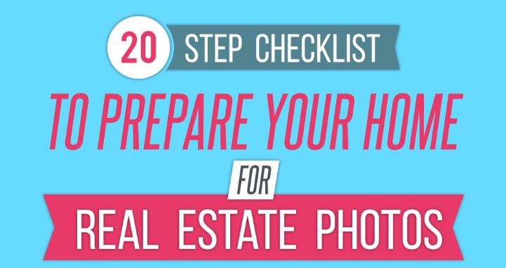 20 STEP CHECKLIST - INFOGRAPHIC