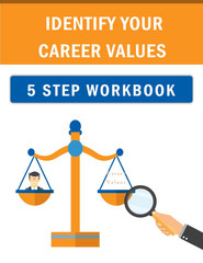 Identify Your Career Values Presentation