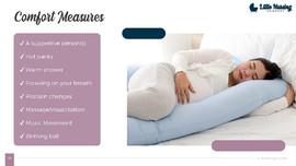 Prenatal Class - Little Nursing
