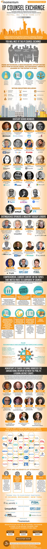 IP Counsel Exchange