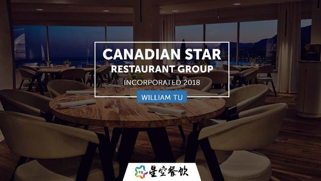 Canadian Star Restaurant Group